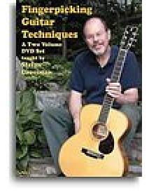 Fingerpicking Guitar Techniques Stefan Grossman