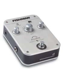 Fishman Aura Acoustic Imaging Pedal