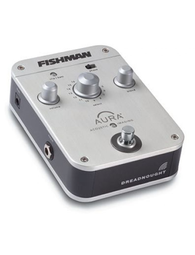 Amazon.com: Customer reviews: Fishman Aura Spectrum DI ...