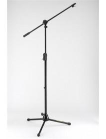 Hercules MS 531B Quick N EZ Microphone Boom Stand