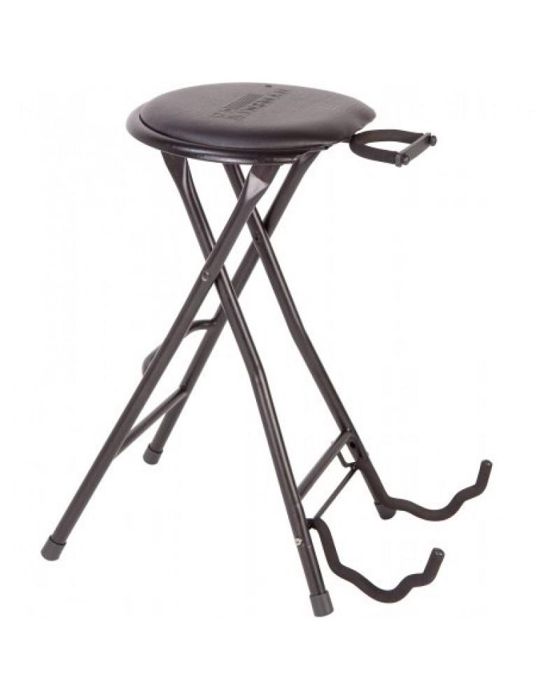 kinsmann musicians dual stool. Black Bedroom Furniture Sets. Home Design Ideas