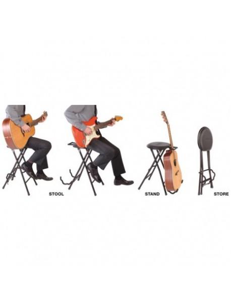 Kinsmann Musicians Dual Stool