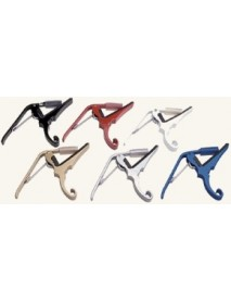 Kyser KG6B Quick-Change Acoustic Capo