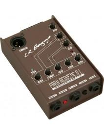 LR Baggs Para Acoustic D.I. Preamp