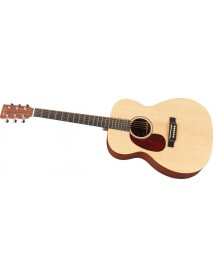 Martin 000 X 1 AE Left Hand Electro Acoustic