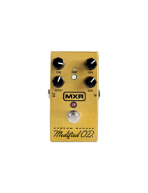 Dunlop MXR Custom Badass Modified Overdrive Pedal