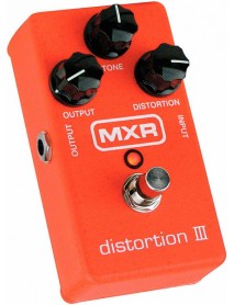 Dunlop MXR M-115 Distortion III