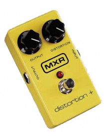 Dunlop MXR M-104 Distortion+