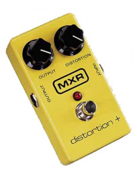 Dunlop MXR M-104 Distortion+