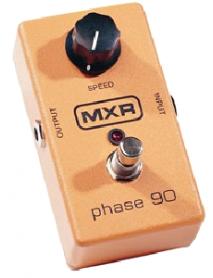 Dunlop MXR M-101 Phase 90 Phaser