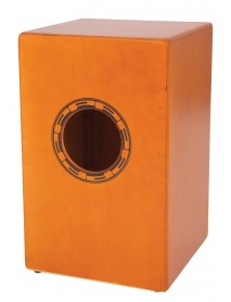 Performance Percussion Cajon with Bag