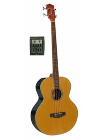 Richwood ERB 60 Electro Acoustic Bass