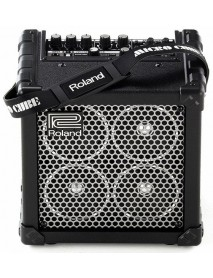 Roland Micro Cube Bass RX Amplifier