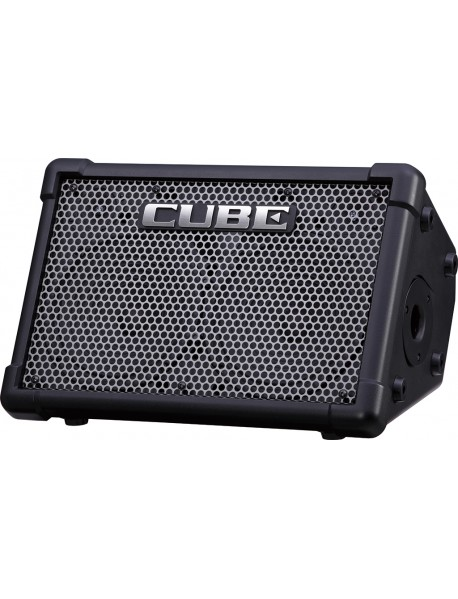Roland Street Cube EX 50 Watts Portable Battery Amplifier