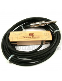Seymour Duncan SA-3 HC Hum Cancelling Stack Soundhole Pickup
