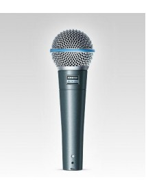 Shure Beta 58 A Dynamic Microphone