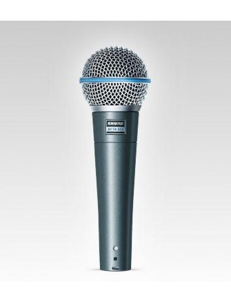 Shure Beta 58 A Dynamic Microphone