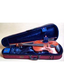 Stentor Full Size Student II Violin Outfit