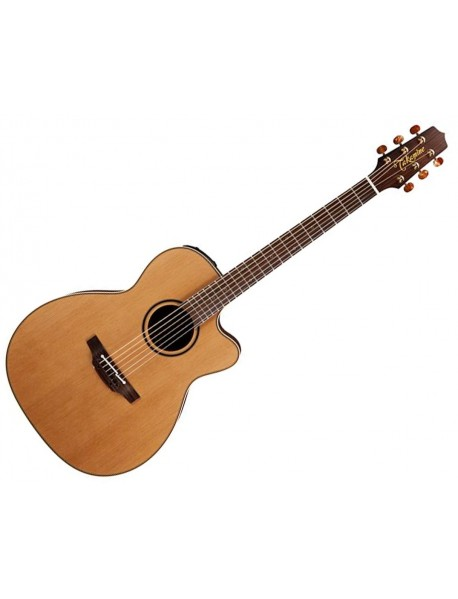 Takamine A Pro 3 DC Electro Acoustic
