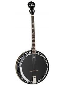 Tanglewood TWB BC 4 Tenor Banjo 17 Fret