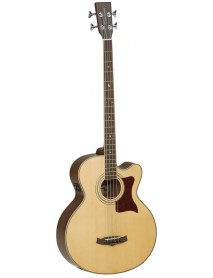 Tanglewood TW155 Electro Acoustic Bass