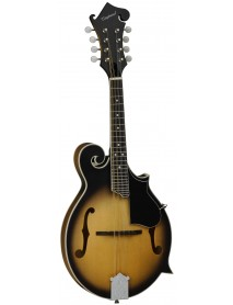 Tanglewood TWM XS VSG Scroll Mandolin