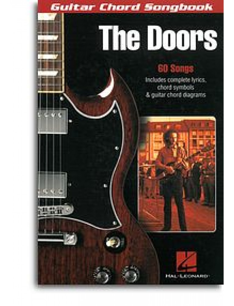 the doors chord songbook