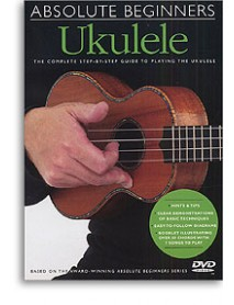 Ukulele Absolute Beginners