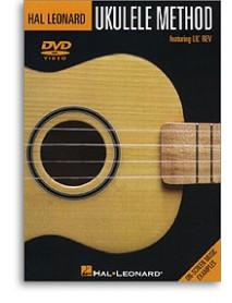 Ukulele Method Hal Leonard