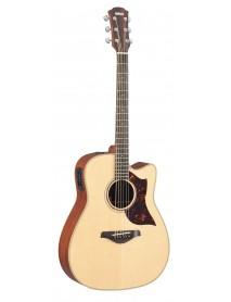 Yamaha A3 M Electro Acoustic Guitar