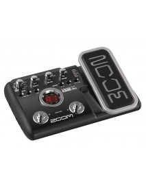 Zoom G2.1U Multi Effects Pedal