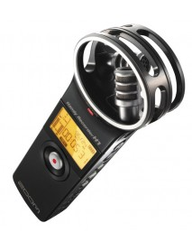 Zoom H1 Handy Digital Recorder