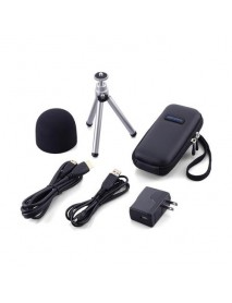 Zoom Q2 HD Accessory Pack