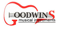Goodwin's Music