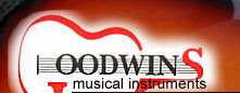 Goodwins Music Shop